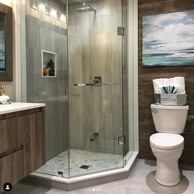 Burlington Bathroom Renovator