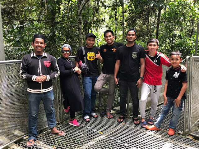 Hutan Lipur Sungai Sedim, Kulim Kedah
