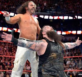WWE Raw 09.04.2018