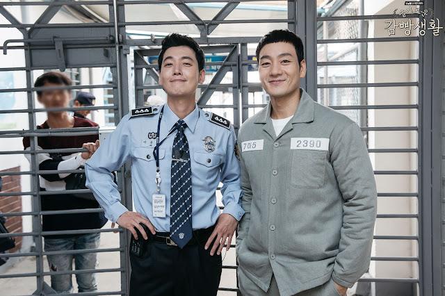 鄭敬淏確定接演OCN新戲《火星生活》男主角 6月即將首播