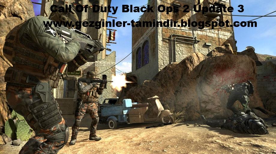 call of duty 9 black ops 2 full indir