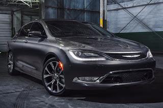Le tout nouveau ''2018 Chrysler 200 '', Photos, Prix, Date De Sortie, Revue, Nouvelles Voiture 2018