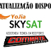 Skysat Novas atualizações 03/08/17