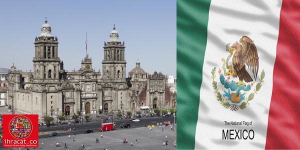 MEKSİKA İTHALAT, USMCA meksika export, meksika import