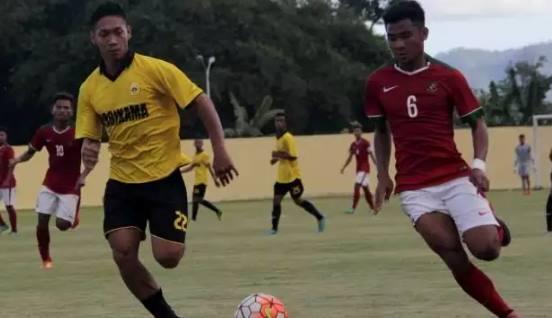 Hasil Akhir Timnas Indonesia U19 AFF 2016