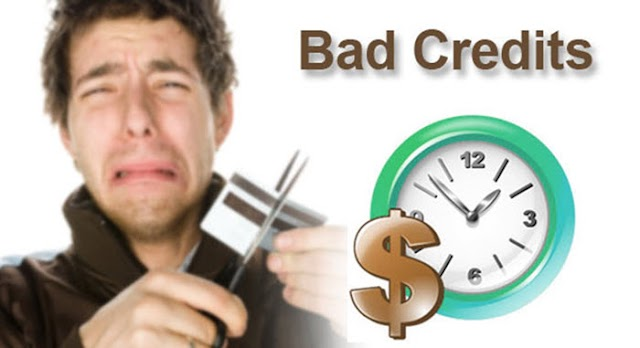 Borrowing Options for Those with Bad Credit