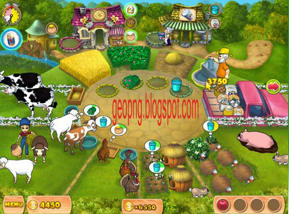 Farm mania free download full version
