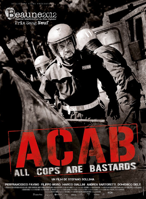 ACAB: All Cops Are Bastards 2012 ταινιες online seires xrysoi greek subs