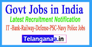 Government job in India Vacancies-Latest Government Vacancies