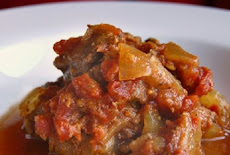 طريقة عمل اللحم البقرى بصوص الكاري والفلفل الحار stew