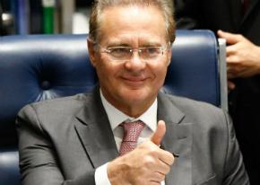 Renan articula indicação de aliados para órgão que fiscaliza juízes no país