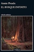 El Bosque Infinito. Tusquets