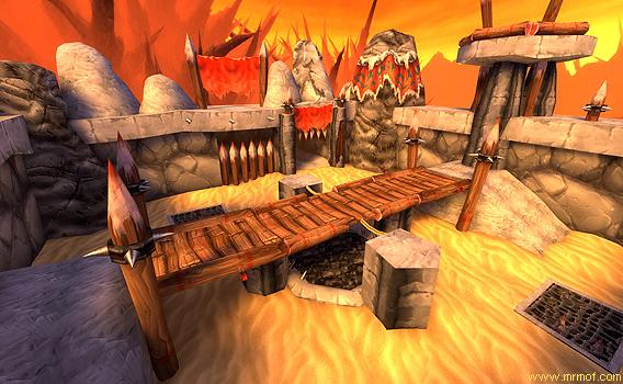 Master of World of Warcraft : 2011