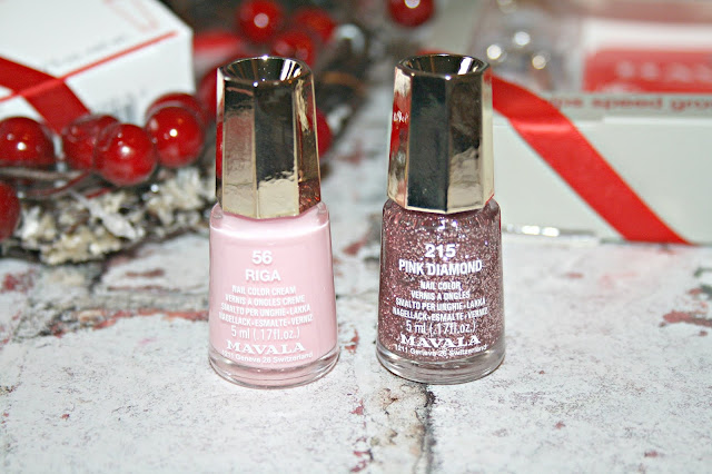 Mavala Nail Colour Duo