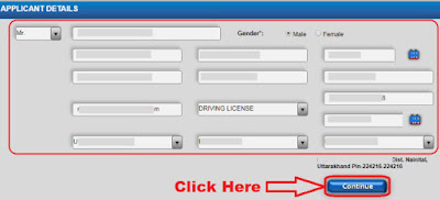 how to open account in union bank of india online