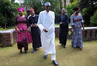News: How Buhari's 103 days in London cost Nigeria a fortune (Must Read)