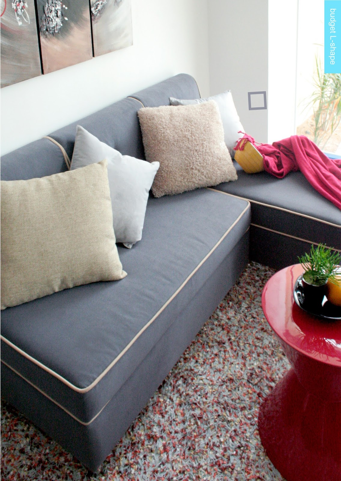 io metro sofa review couch potato beds manila life decorate your dream home at a low cost with
