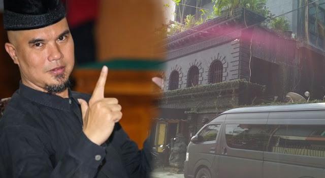 Dhani Jual Rumah demi Prabowo, Begini Tanggapan Keluarga