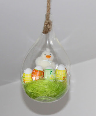 Easter Decoration - HomeShapedBlog