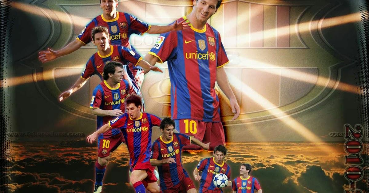 Lionel Messi Full Size Hd: Desktop Backgrounds