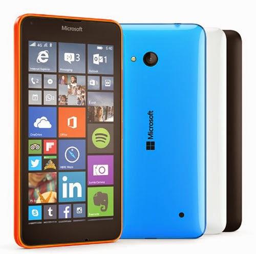Image of Review Spesifikasi Microsoft Lumia 640 XL, Ponsel LTE Dual SIM