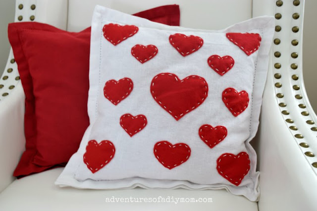 Easy Throw Pillow Covers