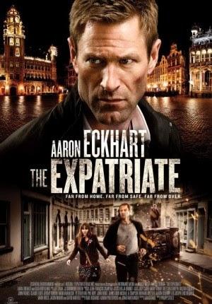 Film The Expatriate (Erased) 2013 di Bioskop