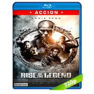 Rise of the Legend (2014) BRRip 720p Audio Chino 5.1 Subtitulada