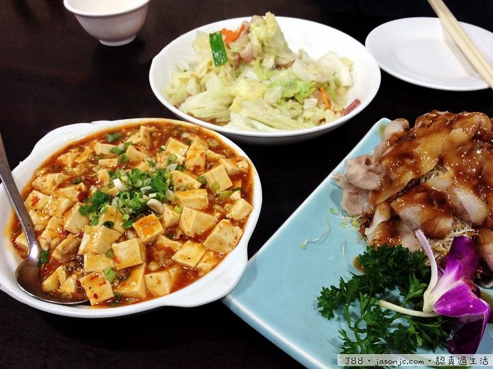 基隆路六張犛百元熱炒店:湘鼎坊 | 台北市大安區
