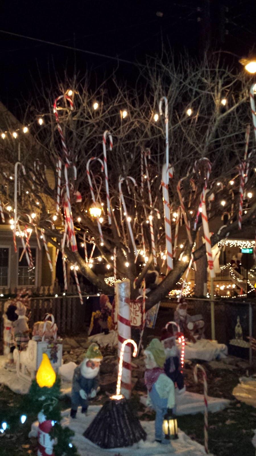 hagerty christmas lights pitman nj - Pitman Christmas Lights