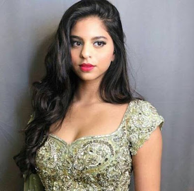 shahrukh-khan-daughter-suhana-khan