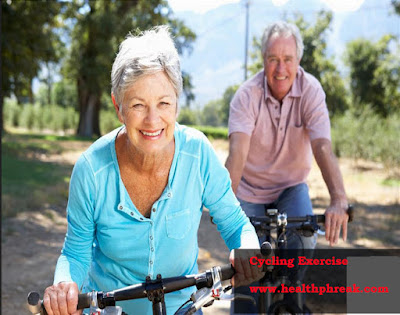 Exercise And Fitness After Retirement, health and well being, cycling, Fitness After Retirement