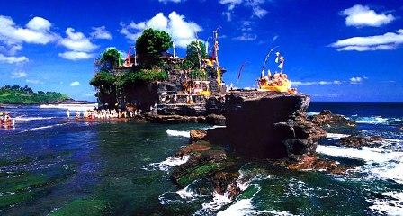 Tempat Bulan Madu Paling Romantis Bali Pulau Dewata