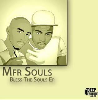 Mfr Souls – Dixon