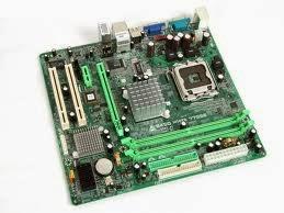 Biostar 945G Micro 775 SE
