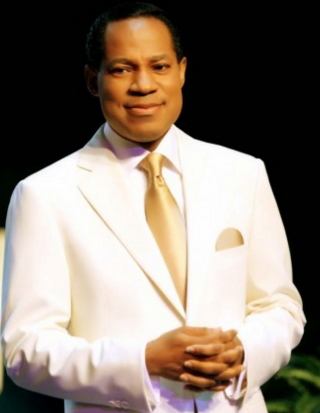1 billion donation pastor chris