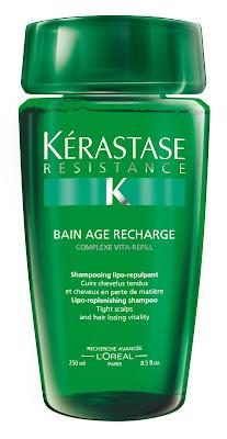 Bain Age Recharge Kerastase