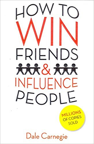 How to win friends and influence friends