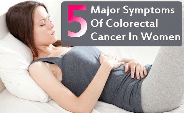 Symptoms of Colon Cancer in Females