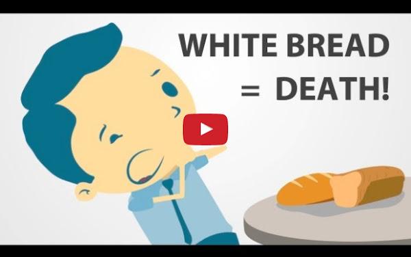 什麼!吃麵包不健康?