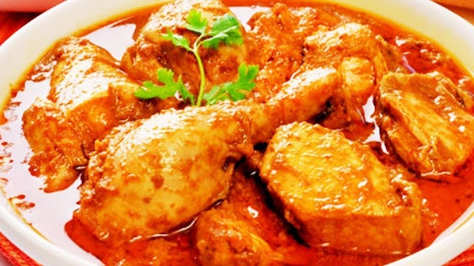 Chicken Korma | Chicken Korma Recipe