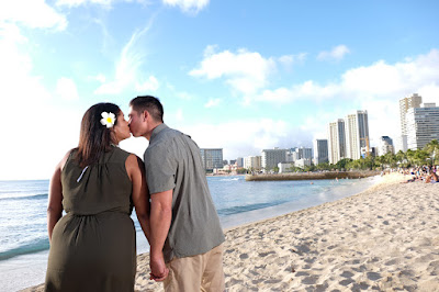 Hawaiian Kiss