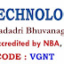 Vignan Institute of Technology&Science, Hyderabad, Wanted Professor,Associate/Assistant Professor/Non-Teaching Faculty