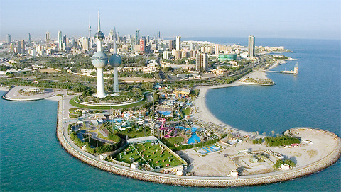 Kuwait to deport illegal workers