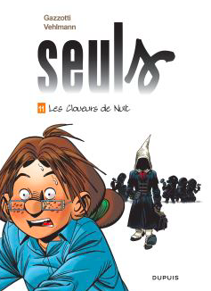 Seuls Tome 11