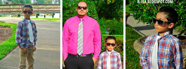 Necktie Emporium, Junior and Men's Ties