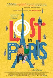 Watch Lost in Paris Online Free 2016 Putlocker