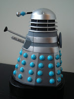 The Dalek Invasion of Earth Talking Dalek 06