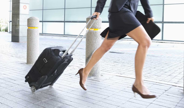 Planning the Perfect Business Trip for Your Boss
