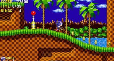 ألعاب سيجا الكلاسيكية تعود من جديد عبر حزمة Sega Forever